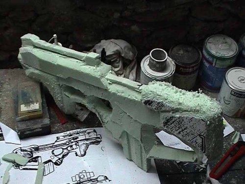 Polystyr ne extrud trollcalibur - Mousse polyurethane solide ...